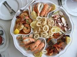 Блюда средиземноморской кухни из рыбы: три простых рецепта