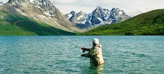 Особенности рыбалки на Лазурном Берегу Франции
