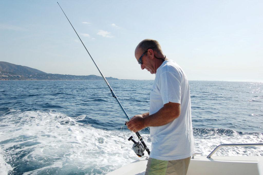 Основные правила рыбалки во Франции